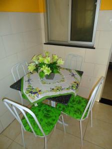 Apartamentos - Itapuã Residence, Apartmány  Salvador - big - 24