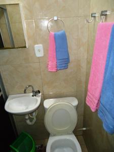 Apartamentos - Itapuã Residence, Apartmány  Salvador - big - 21