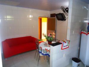 Apartamentos - Itapuã Residence, Apartmány  Salvador - big - 19