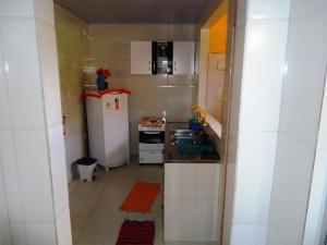 Apartamentos - Itapuã Residence, Apartmány  Salvador - big - 18