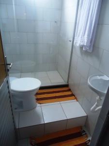 Apartamentos - Itapuã Residence, Apartmány  Salvador - big - 17