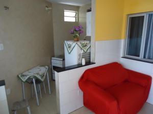 Apartamentos - Itapuã Residence, Apartmány  Salvador - big - 15
