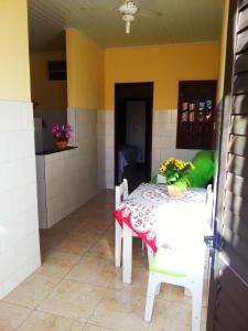 Apartamentos - Itapuã Residence, Apartmány  Salvador - big - 35