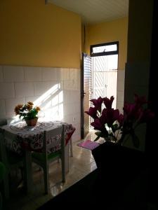 Apartamentos - Itapuã Residence, Apartmány  Salvador - big - 14