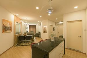 Luxfort 118 Service Suites, Ferienwohnungen  Tanjung Bungah - big - 19