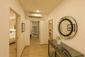 Luxfort 118 Service Suites, Ferienwohnungen  Tanjung Bungah - big - 20