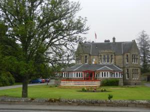 Morangie Hotel Tain