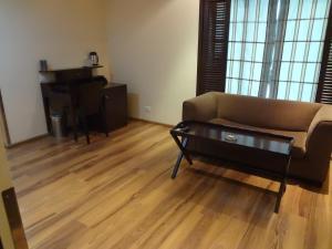 Shantai Hotel, Hotel  Pune - big - 23