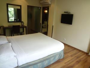Shantai Hotel, Hotel  Pune - big - 22