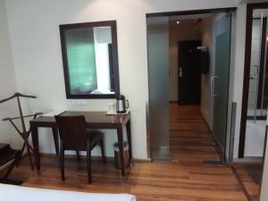 Shantai Hotel, Hotel  Pune - big - 20