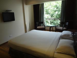 Shantai Hotel, Hotel  Pune - big - 16