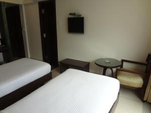 Shantai Hotel, Hotel  Pune - big - 11