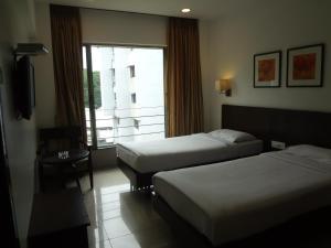 Shantai Hotel, Hotel  Pune - big - 15