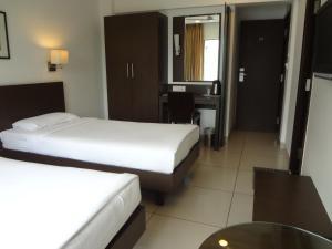 Shantai Hotel, Hotel  Pune - big - 14