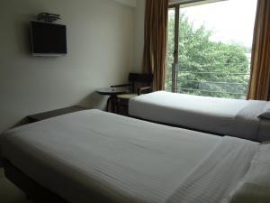 Shantai Hotel, Hotel  Pune - big - 12