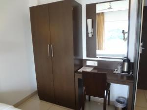 Shantai Hotel, Hotel  Pune - big - 8