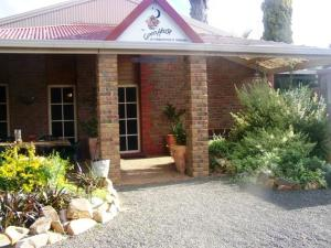 The Open House - Bed & Breakfast, Bed and breakfasts  Parndana - big - 19