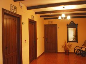 Apartamentos Trinidad, Апартаменты  Alange - big - 50