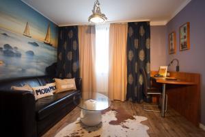 BLOCK Hotel & Living, Szállodák  Ingolstadt - big - 4