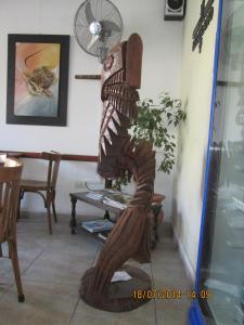 Nuevo Hotel Belgrano, Hotely  San Nicolás de los Arroyos - big - 34