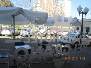 Nuevo Hotel Belgrano, Hotely  San Nicolás de los Arroyos - big - 29