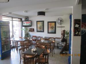 Nuevo Hotel Belgrano, Hotely  San Nicolás de los Arroyos - big - 24