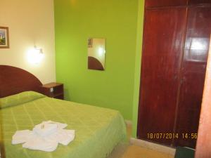 Nuevo Hotel Belgrano, Hotely  San Nicolás de los Arroyos - big - 21