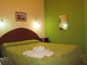 Nuevo Hotel Belgrano, Hotely  San Nicolás de los Arroyos - big - 40