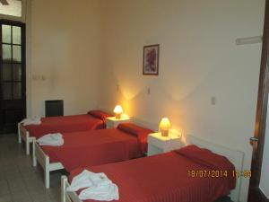 Nuevo Hotel Belgrano, Hotely  San Nicolás de los Arroyos - big - 4