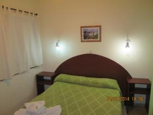 Nuevo Hotel Belgrano, Hotely  San Nicolás de los Arroyos - big - 27