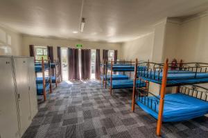 Blue Mountains Backpacker Hostel, Hostely  Katoomba - big - 7