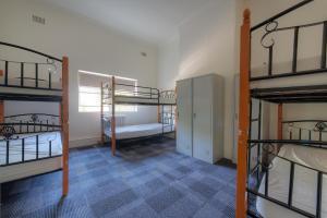 Blue Mountains Backpacker Hostel, Hostely  Katoomba - big - 5
