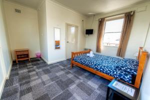 Blue Mountains Backpacker Hostel, Hostely  Katoomba - big - 10