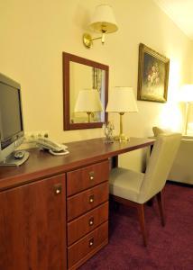 Willa Alexander Resort & SPA, Resort  Mielno - big - 32