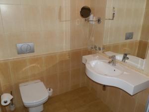 Willa Alexander Resort & SPA, Resort  Mielno - big - 55