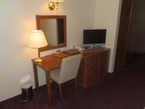 Willa Alexander Resort & SPA, Resort  Mielno - big - 53