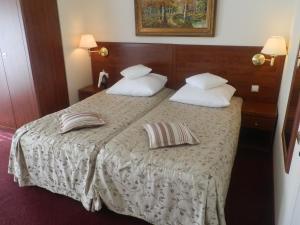 Willa Alexander Resort & SPA, Resort  Mielno - big - 52