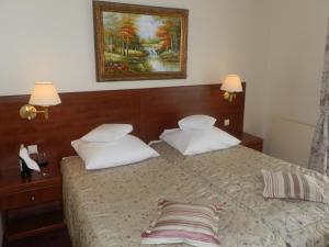 Willa Alexander Resort & SPA, Resort  Mielno - big - 35