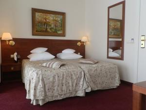 Willa Alexander Resort & SPA, Resort  Mielno - big - 8