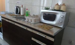 Little Rock Apartments, Appartamenti  Mostar - big - 12