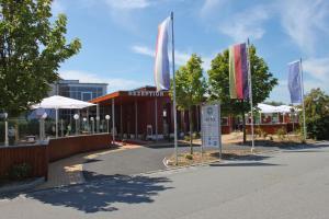 Nautic Usedom Hotel & SPA, Hotel  Ostseebad Koserow - big - 64