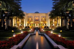 Residence & Spa, Dubai at One&Only Royal Mirage - Dubai