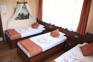 Dreams Hotel, Pensionen  Selcuk - big - 14