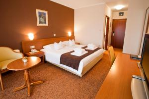 Spa & Wellness Hotel Pinia, Hotely  Malinska - big - 29