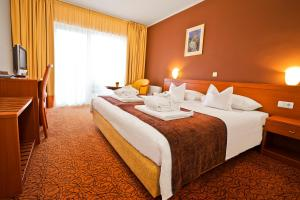 Spa & Wellness Hotel Pinia, Hotely  Malinska - big - 5