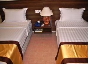 Puteri Bayu Beach Resort, Курортные отели  Пангкор - big - 5