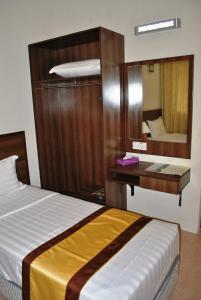 Puteri Bayu Beach Resort, Курортные отели  Пангкор - big - 4