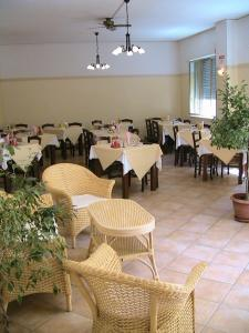 Albergo Il Terrazzino, Отели  Вибо Валентия Марина - big - 53