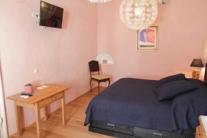 unser rosa Haus für Sie, Apartmány  Rust - big - 8