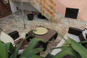 unser rosa Haus für Sie, Apartmány  Rust - big - 7